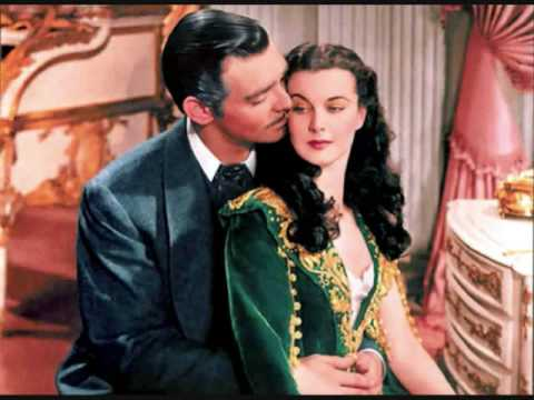 Gone With The Wind (Tara) - Original Soundtrack HQ Sound Music Videos