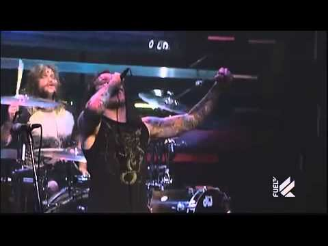 As I Lay Dying - Vacancy (Live @ The Daily Habit)