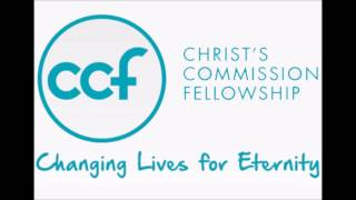 Because He Lives - Christ Commission Fellowship Band