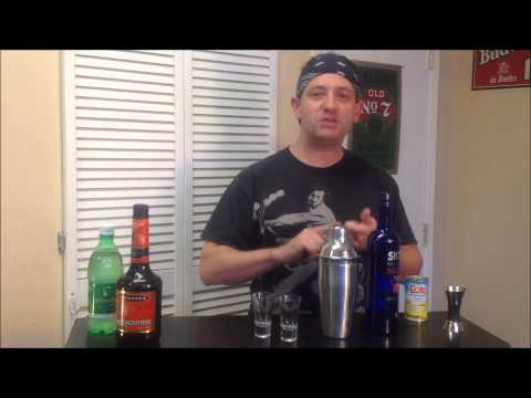 Drinks With Diablo Trailer &#8211; How to Make Drinks with Jhnny Dabl