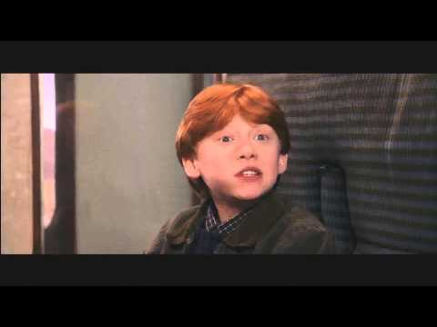 Harry Potter - dublat in limba romana - parodie - (Ca romanu') ©