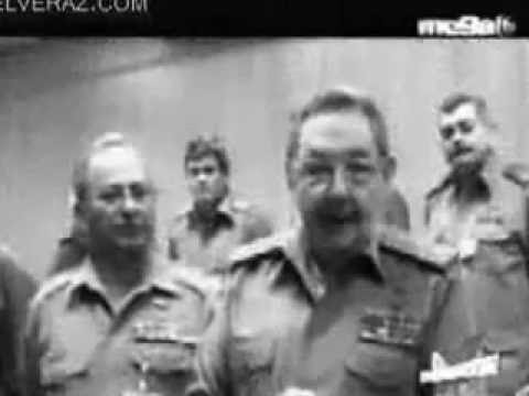 Raul Castro - How Can I Fall