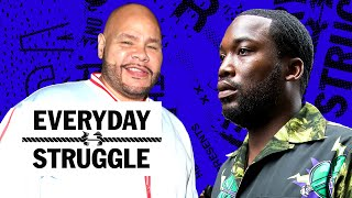 Is It Harder for a Rapper's Kid to Make It?, Future More Classics Than Nas? | Everyday Struggle