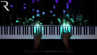 Marshmello - Here With Me Ft. CHVRCHES (Piano Cover)