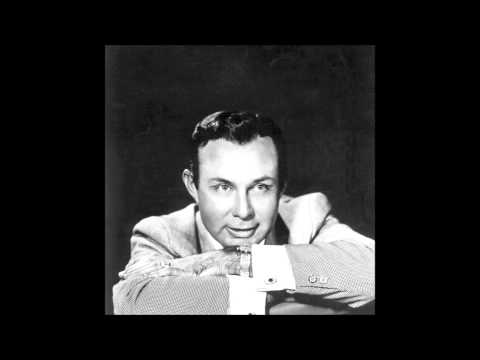Jim Reeves - I Guess I'm Crazy