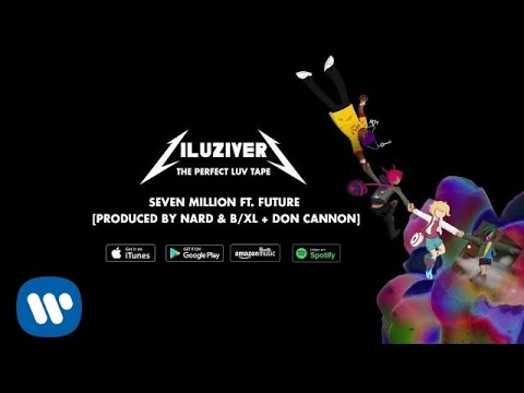 download lagu Lil Uzi Vert - Seven Million Ft. Future Produced By Nard & B/XL + Don Cannon gratis