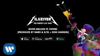 Lil Uzi Vert - Seven Million Ft. Future [Produced By Nard & B/XL + Don Cannon]