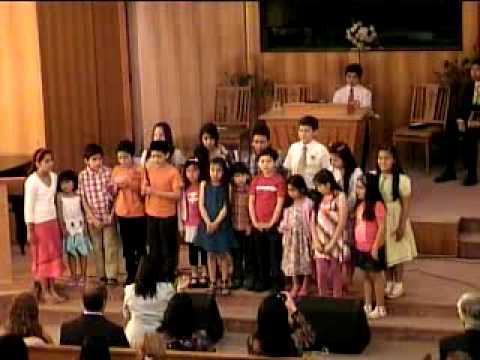 Culto Divino - 26 de Noviembre 2011
