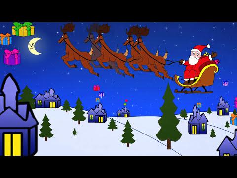 « Petit papa Noël »