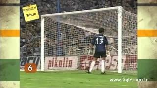 Diego Tristán Herrera - Best 10 Goals