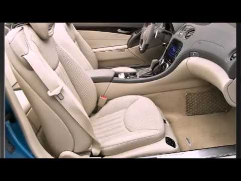 2011 Mercedes Benz  SL Class Video
