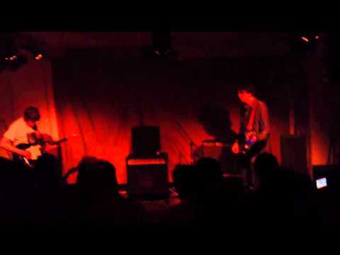 Thurston Moore and Jason Pierce, Cafe Oto, London - longer track, amazing