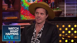 Does Jake Shears Think James Kennedy Has A Thing For Men? | WWHL