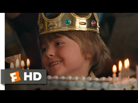 The Switch (11 11) Movie Clip - Happy Birthday Sebastian (2010) Hd video