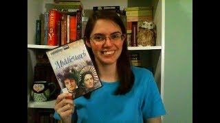 Middlemarch (1994) Miniseries Review