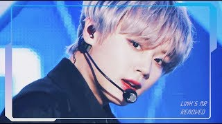 [MR REMOVED] 360 - Park Ji Hoon (박지훈)| Show Music Core 2019.12.07