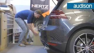 Golf 7 Apple Car Play Upgrade Audison Prima Soundsystem