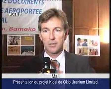 Oklo Uranium Africable News Report