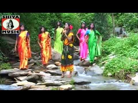 Santali Video Songs 2014 - Dular Duladi |song From Santhali Songs Album - Jhipir Jhipir video
