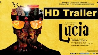 Lucky - Lucia, Kannada Movie Theatrical Trailer - Director's Cut