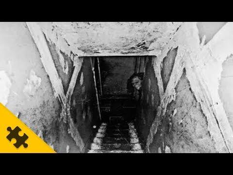 BATTLEFIELD 1 - самая ЖУТКАЯ ПАСХАЛКА продолжается! Подземные тоннели. КАК ПОПАСТЬ? (Easter Eggs)