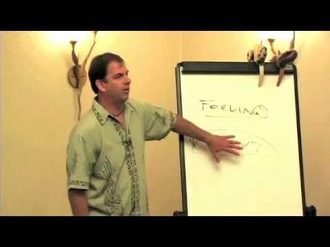 Go Divorce Clinic founder Robert Revel of Santa Rosa, Ca.   Divorce Mediation Techniques