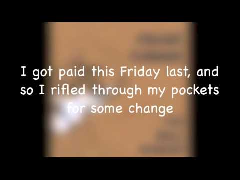 Frank Turner - The Real Damage (with lyrics)