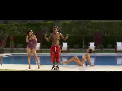 Nicki Minaj - High School ft. Lil Wayne NEW VIDEO 2013