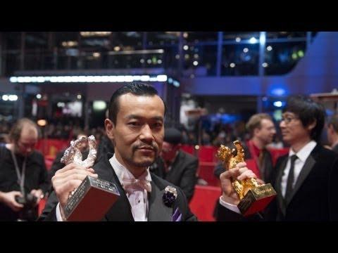 Goldener Bär für chinesischen Film