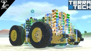 LET'S DO SOME DAMAGE   TERRATECH GAMEPLAY EP14S6