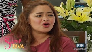 Sarap Diva: Manilyn Reynes' throwback love team