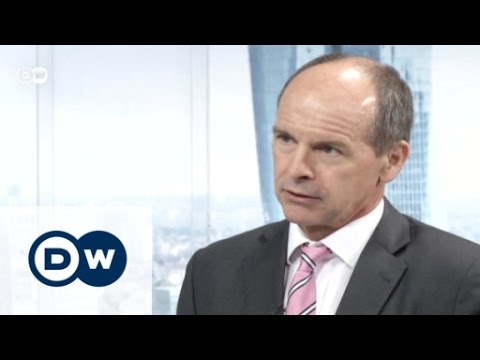 DBIX World Economy in brief (August 2015) | DW Business