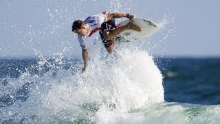 Josh Kerr  Quiksilver Pro Gold Coast