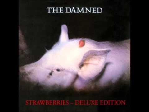 Damned - Stranger On The Town