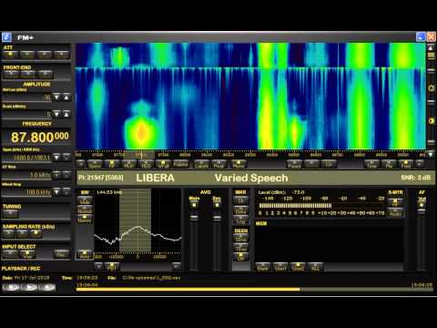 FM DX sporadic E in Holland: Italy Radio Onda Libera Paciano Vocabolo Pausillo