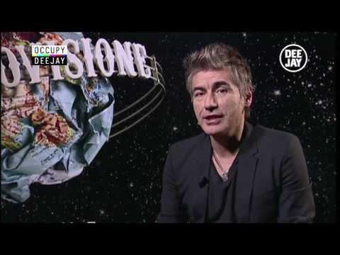 Occupy Deejay con Costanza Caracciolo, Melissa P. e intervista speciale a Ligabue