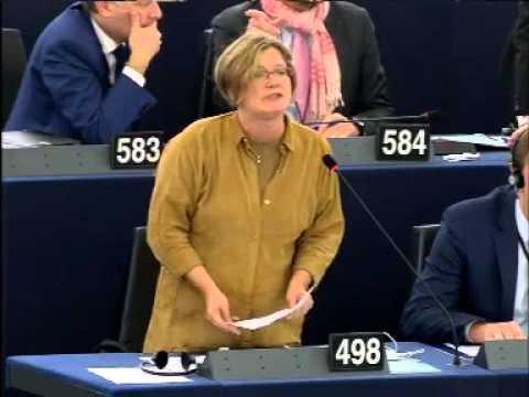 Felszólalás a migrációról szóló kiemelt plenáris vitában