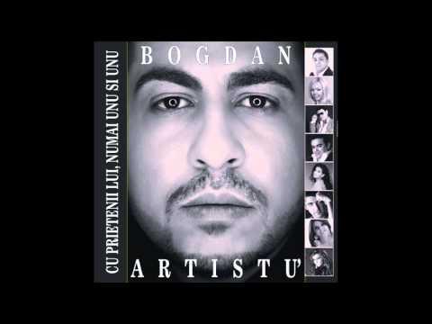 Bogdan Artistu si Printesa de Aur - Ce vrajeala ai baiete (Audio oficial)