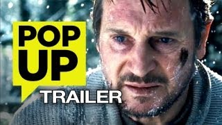 The Grey (2012) POP-UP TRAILER - HD Liam Neeson Movie