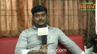Suresh Kumar At Adhiram Movie Team Interview