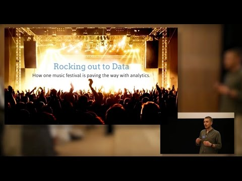 Big Data and Innovation - Brown Bag Seminar