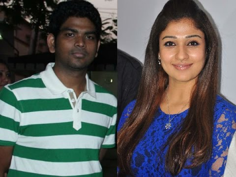 Nayanthara in Love with Young Director | Nayanthara Love Continues...