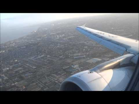 Philippines AirLines takeoff from Manila NAIA International Airport