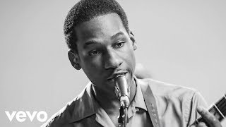 Leon Bridges Better Man Official Audio
