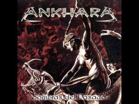 Ankhara - Ruinas Del Alma