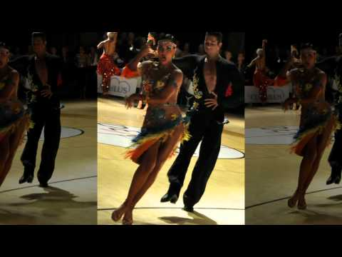 Helsinki Open WDSF 2011 video