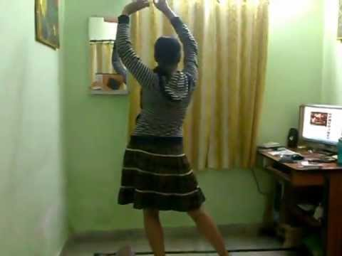 Dancing  Nepali Girl video