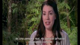 The Twilight Saga Breaking Dawn Part 1  Interview Stephenie Meyer subtitulos español