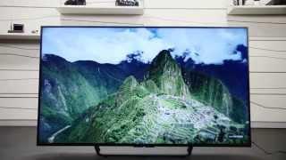 "Sony XBR65X850C 65"" HDTV (4K Ultra HD)"