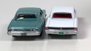 10 Car Tuesday - Hobby Exclusive Auto World